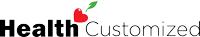 Health Customized Mobile Logo